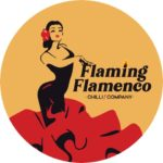 Flaming Flamenco Chilli Company