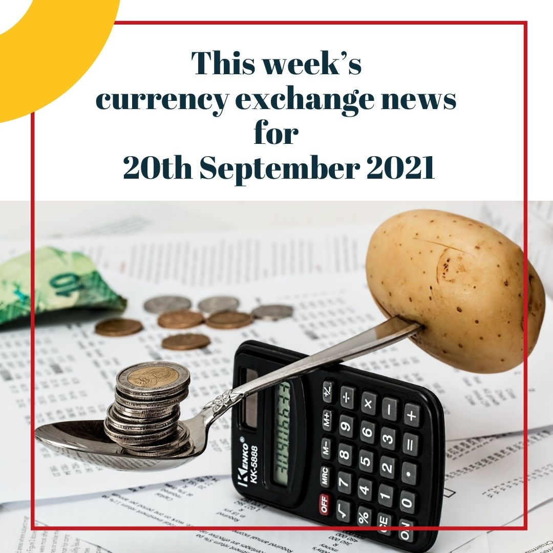 Currency exchange news