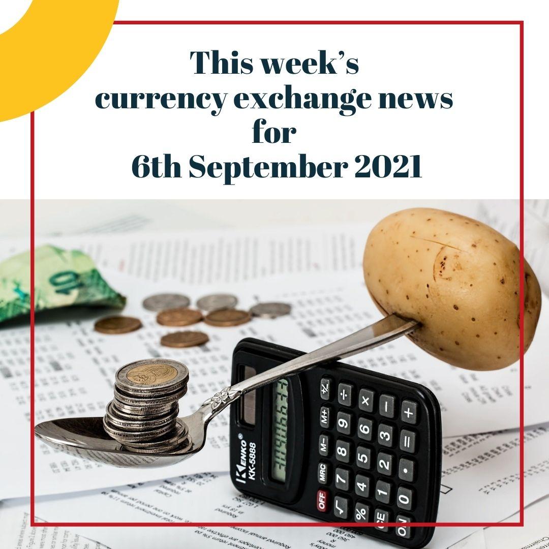 Currency Exchange spain