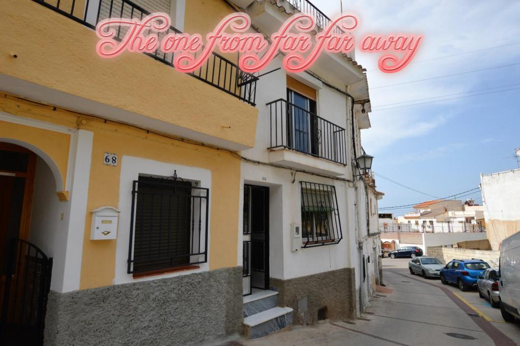 House for sale in Lanjaron